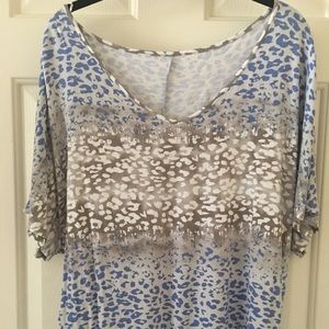 Juicy Couture Top Size M